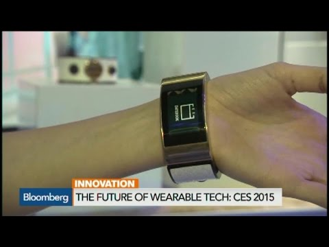 Curie: Intel's New Wearable Tech Chip Unveiled
