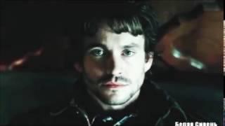 Will Graham - Чернила (Hannibal)