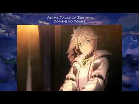 Tales of Zestiria Doushi no Yoake sub Ita Parte#2[HD]