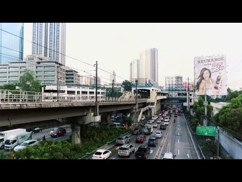 Half a Century of Philippines-ADB Partnership