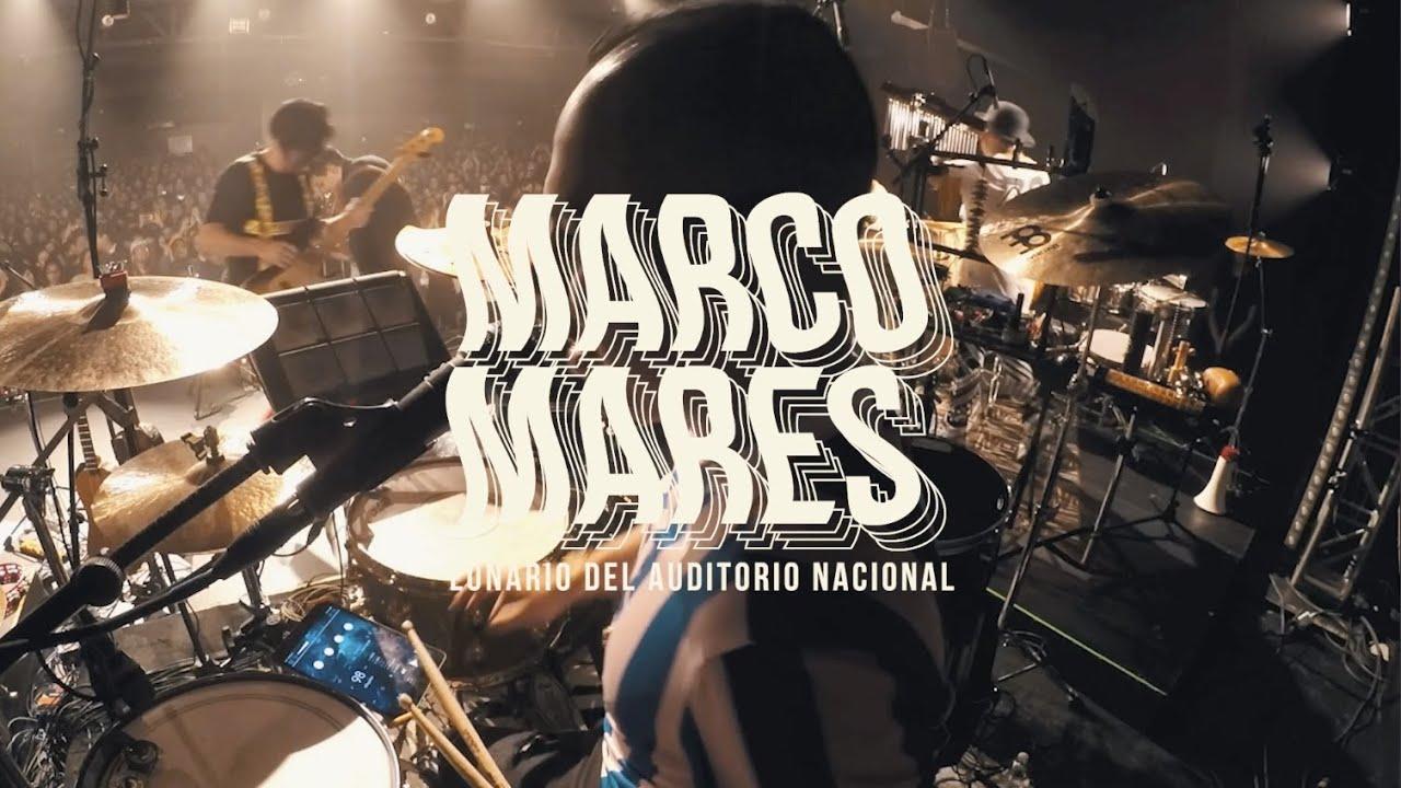 Marco Mares @Lunario