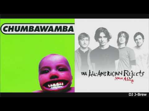 Tubthump Along (The All American Rejects vs. Chumbawamba)