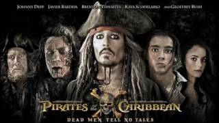 Full Music Pirates of the Caribbean: Dead Men Tell No Tales (Soundtrack - Theme Song 2017)