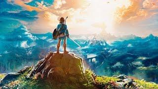 SWIIM - The Legend Of Zelda Breath Of The Wild Remix