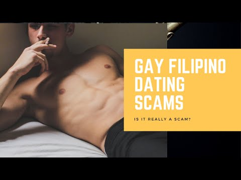 Gay Dating Scams In The Philippines - What They Are And What They're Not