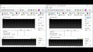 Seagate ST1000DM003 1Tb 7200rpm 64mb Review Vs WD Black 1TB WD1003FZEX