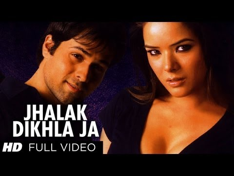 Mix - Jhalak Dikhla Ja Full Song (HD) Aksar | Emraan Hashmi