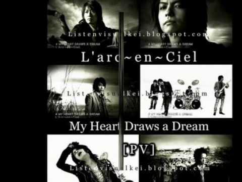 l'arc en ciel-my heart draws a dream (fotos)