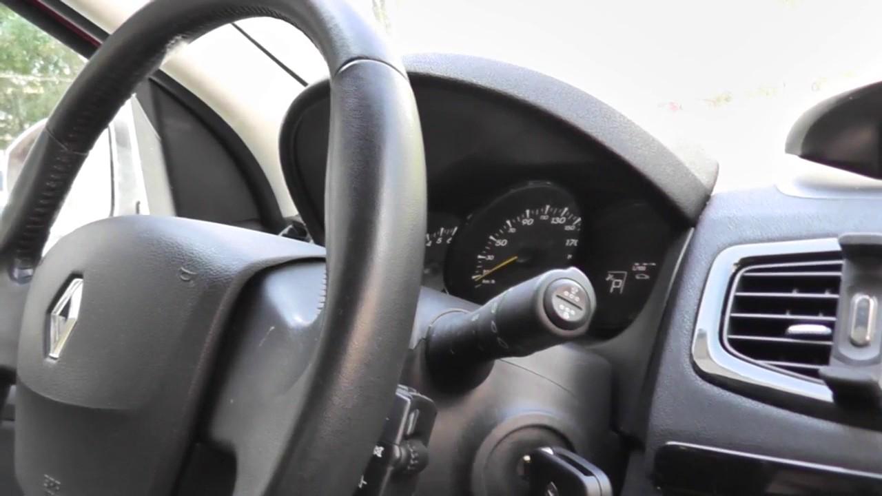 Уроки вождения на механике для начинающих