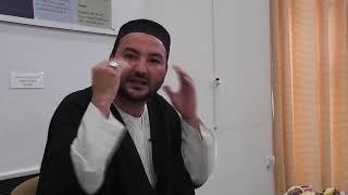 Prophetic & Herbal Medicine - Lesson 7 (Sh.Hakeem Atabek)