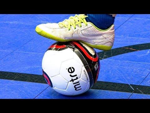 Dribles Mgicos Do Futsal 4 || HD