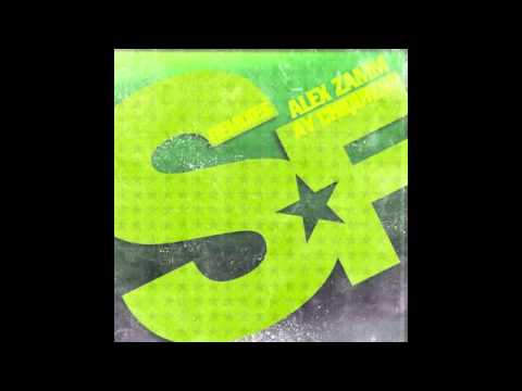 Alex Zamm - Ay Chiquitita !! (Rafha Madrid Remix)