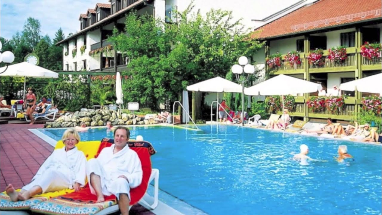 Bad Griesbach Hotel Resort Birkenhof
