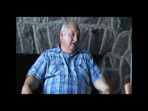 Tom Porter Interview