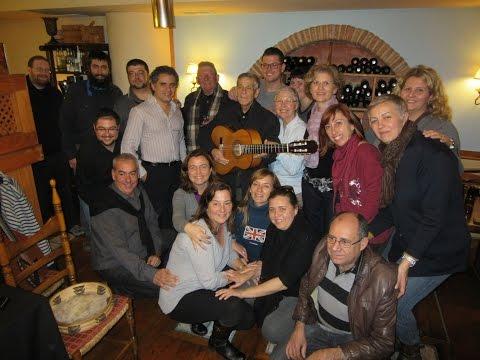 Música para la vida. Malagueña. Elche-Elx (Alicante), 11-02-2015