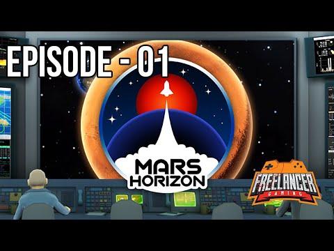 Mars Horizon - Episode 01 |