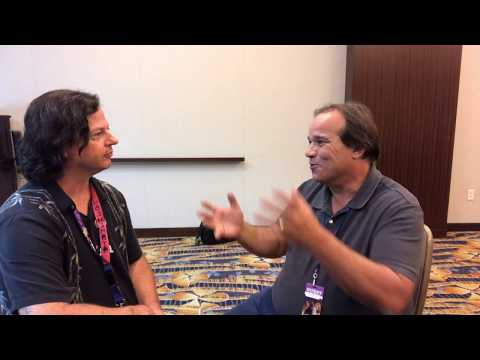 Tony Oliver Interview Otakon 2017