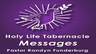 4-29-20 - Discern the Goodness of God - Pastor Randyn Funderburg
