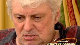 Добрынин: Когда мама увидела на моей книжке 200 тысяч рублей, она чуть не сошла с ума