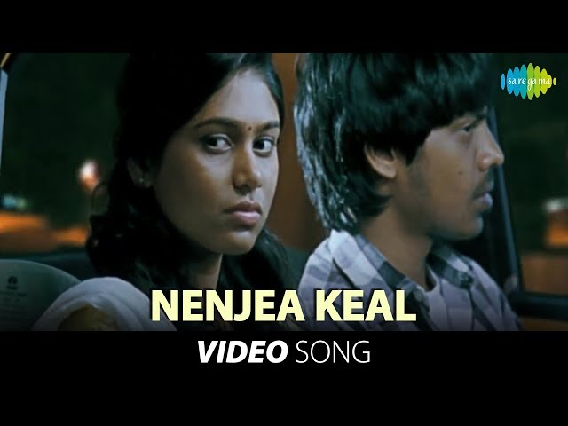 Nenjea Keal | Aadhalal Kadhal Seiveer | HD Video Travel Video
