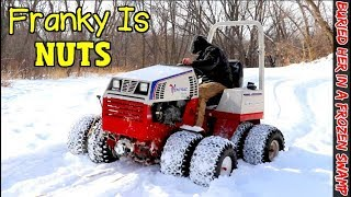 Ventrac Review -