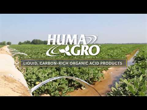 Huma Gro Liquid, Carbon-Rich Organic Acid Products