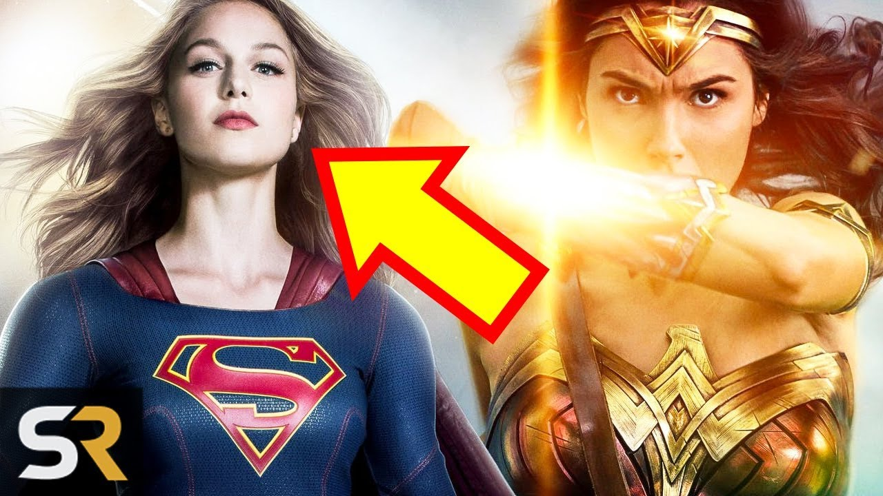 5 Supergirl Movie Rumors We Hope Are True