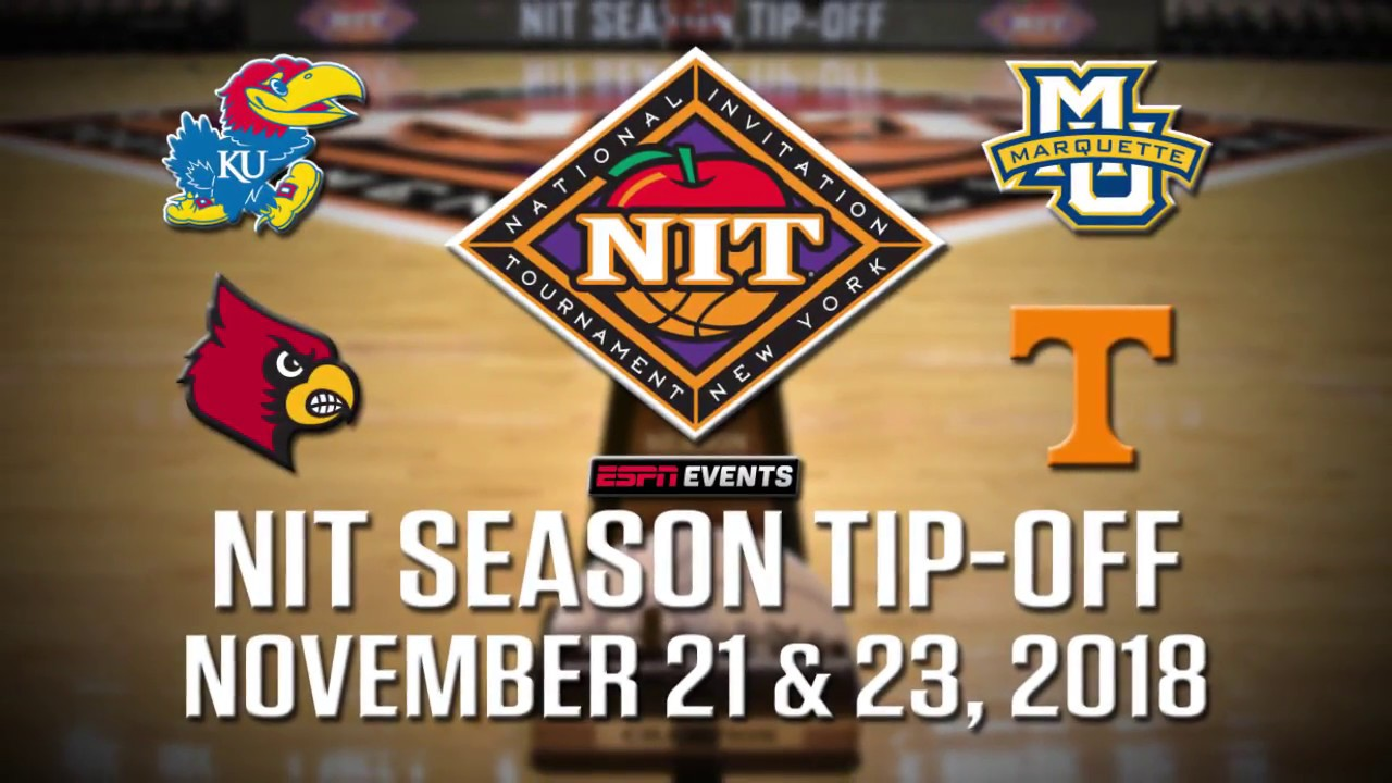 Image result for nit season tip off