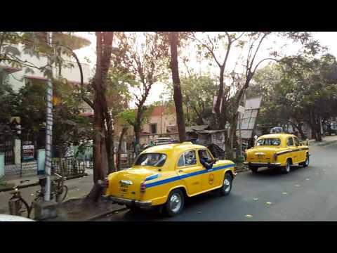 Kolkata Road Guide: Karunamoyee to Beleghata Building More