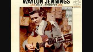 Waylon Jennings - Stop the World and Let Me Off