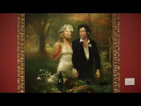 David A. Leffel: The Mastery of Light - Weisman Museum of Art