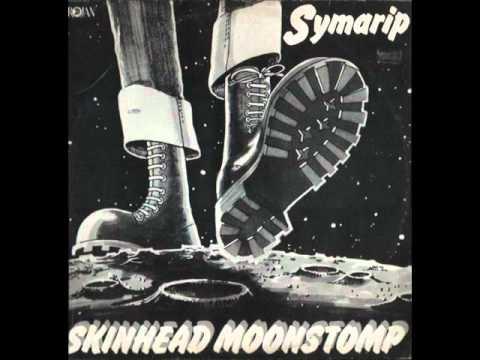 Symarip - Skinhead Jamboree