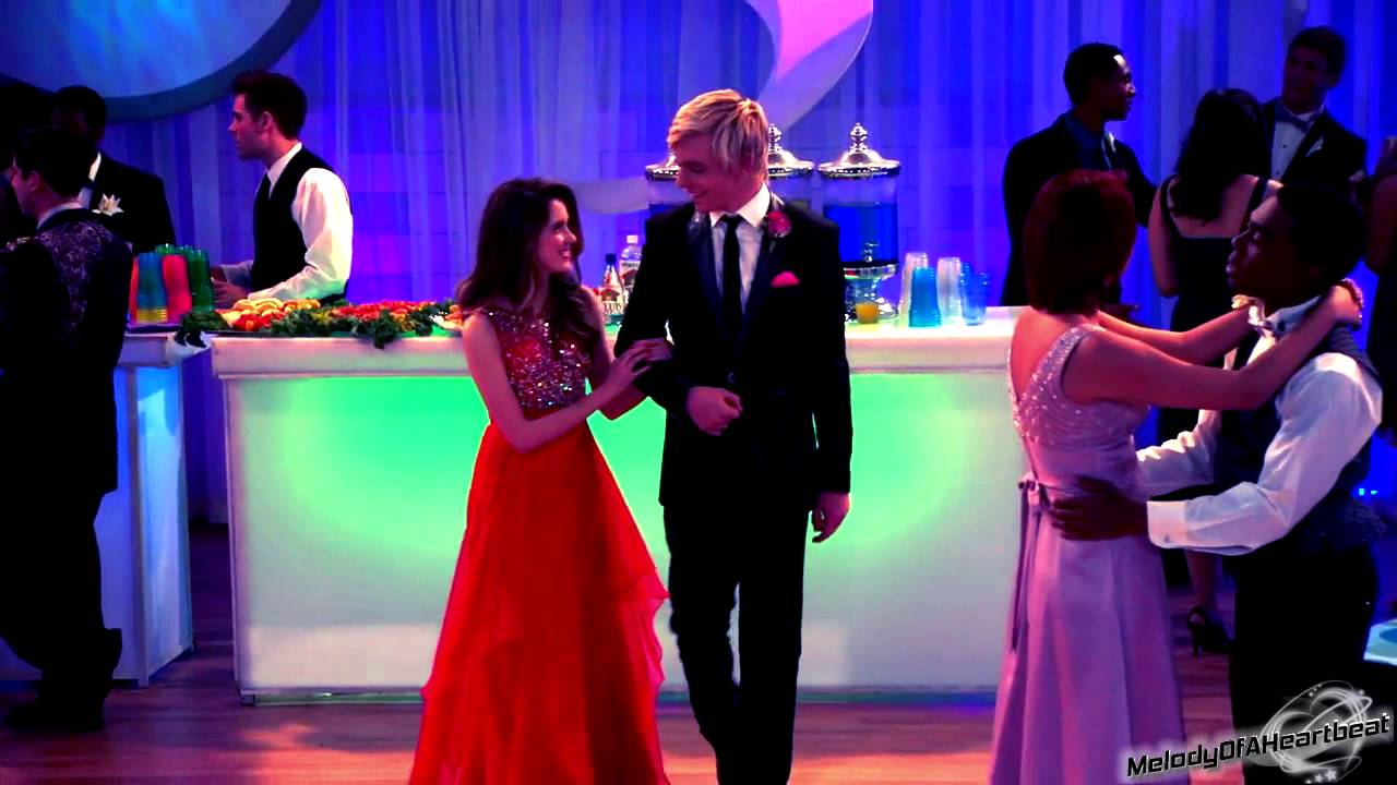 ►Austin and Ally || At The Beginning
