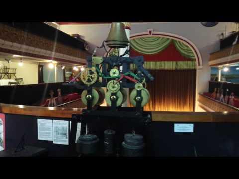 Aberystwyth Ceredigion Wales Ceredigion Museum  Displays Objects