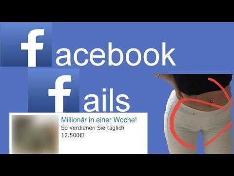 Schmerz vergeht, was bleibt is der Schmerz - Facebook Fails #54