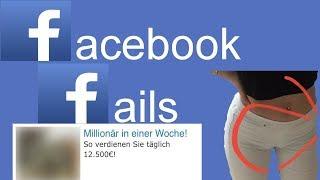 Schmerz vergeht, was bleibt is der Schmerz - Facebook Fails #33
