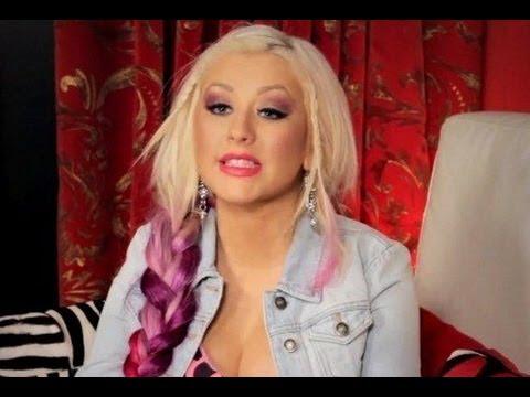 "Christina Aguilera ""Lotus"" Track List Features Black Shelton, CeeLo Green"