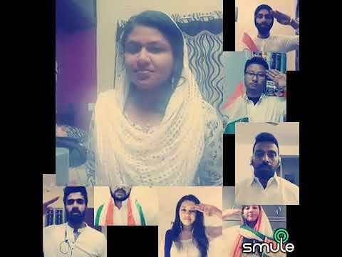 National Anthem- Group VOC 🇮🇳