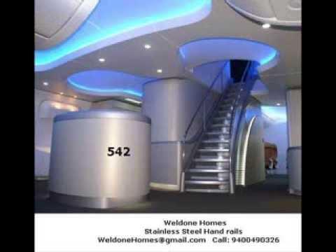 NEW PREMIUM German ACRYLIC Modular Kitchens Call 9400490326 THRISSUR Lowest Price