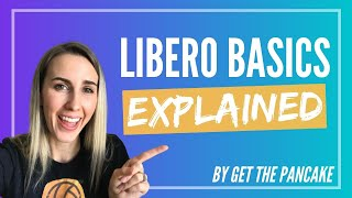 What Is A Libero In Volleyball? | Libero Basics Explained