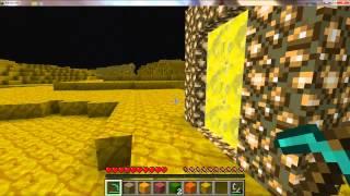Minecraft - The Solar System MOD