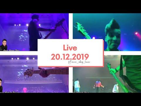(Live - Cayo Felipe) TRIBUTO AO REI DO POP MACEIÓ - 20.12.19