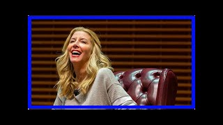Breaking News | Sara Blakely: Start Small, Think Big, Scale Fast