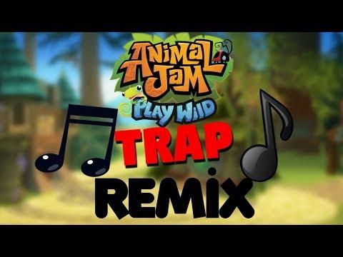 ANIMAL JAM TRAP REMIX