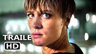 TERMINATOR 6 Trailer (2019) Mackenzie Davis Movie