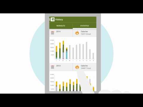 Get Started With Endomondo Sports Tracker