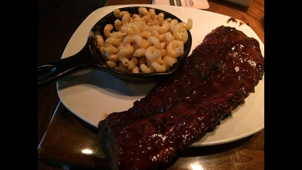 maxresdefault munch & mumble 18 outback steakhouse ribs [australian food review