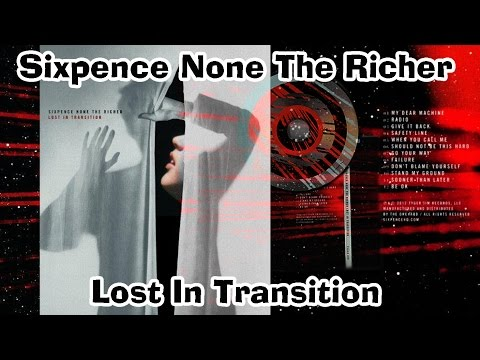 Sixpence None The Richer Lost In Transition Full album Disco completo
