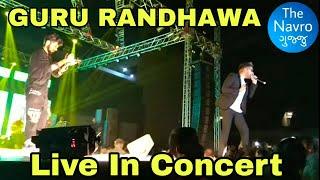 Guru Randhawa | Ahmedabad | Live In Concert | Ban Ja Tu Meri Rani |