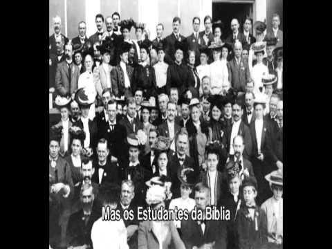 A Verdade sobre 1914 - Testemunhas de Jeová 1